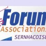Forum des associations - logo